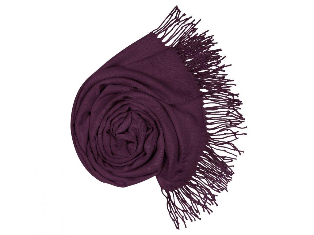 Carlo Romani Dámská výrazné fialově pastelová P92