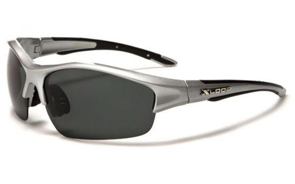 Sportovní sluneční brýle Polarizační XL481plb