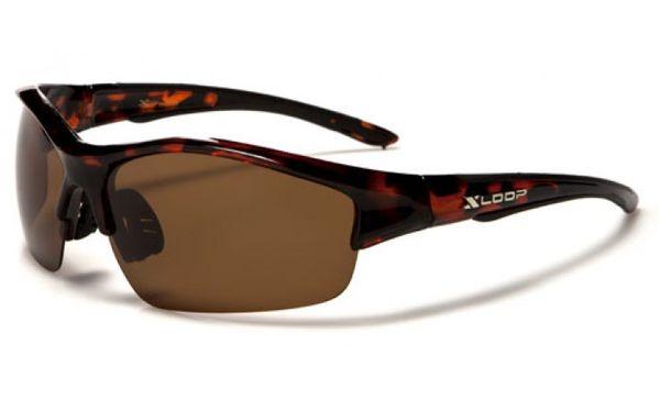 Sportovní sluneční brýle Polarizační XL481plc