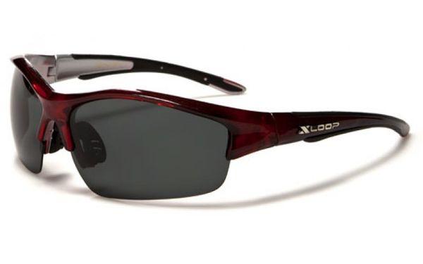 Sportovní sluneční brýle Polarizační XL481pld