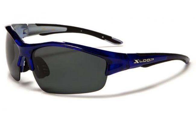 Sportovní sluneční brýle Polarizační XL481ple
