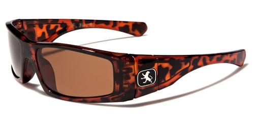 Sportovní sluneční brýle Polarizační kn8365polc