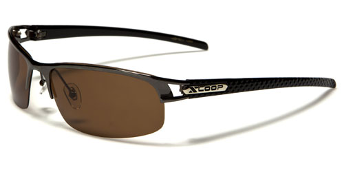 Sportovní sluneční brýle Polarizační xl564pzf