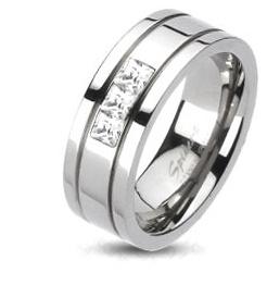 Titanový prsten R-TM-3059