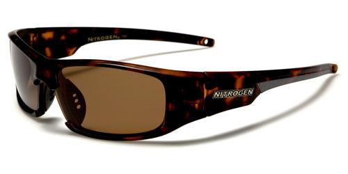 Sportovní sluneční brýle Polarizační NT7027g