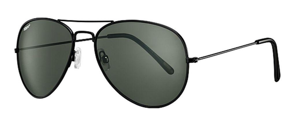 Sluneční brýle Zippo PILOT SUNGLASSES OB01-11
