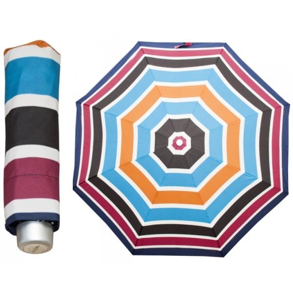 Dámský deštník Colour Blocking Alu Light