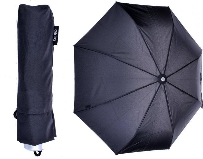 Doppler Mini Light pánský odlehčený skládací deštník
