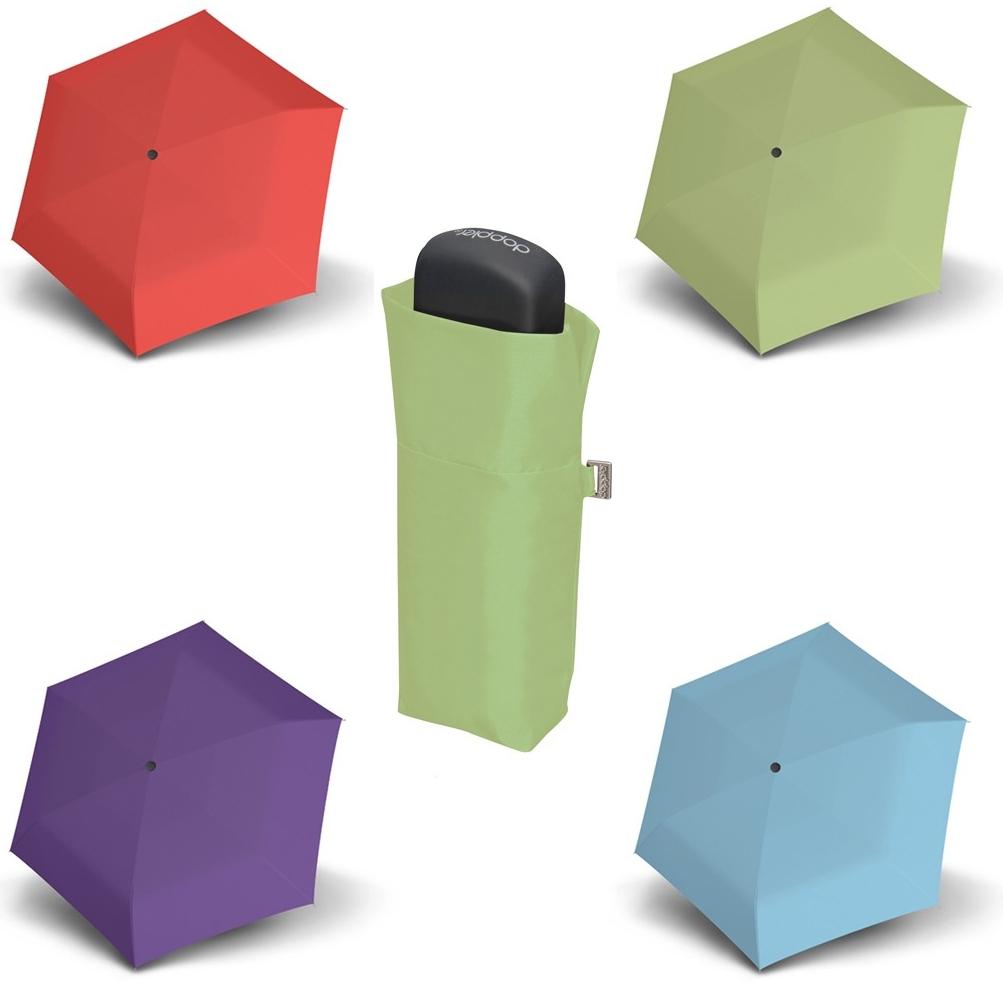 Doppler Dámský deštník Fiber Handy Uni