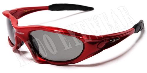 Sportovní sluneční brýle Polarizační PZ0501