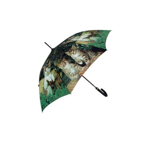 Doppler Dámský deštník Lang vystřelovací kočky 8912d19fe0