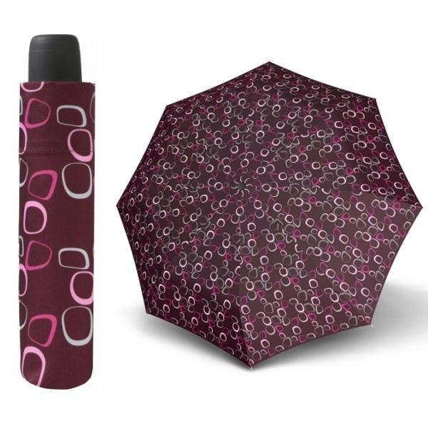 Doppler Skládací mechanický deštník Hit