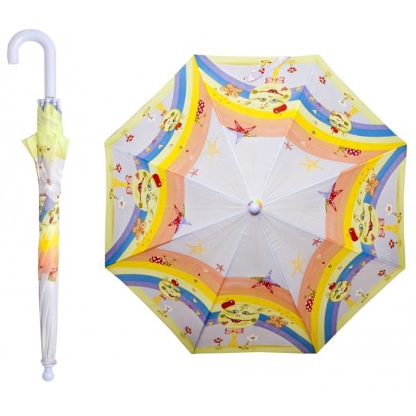 Dětský holový vystřelovací deštník Kinder Sun