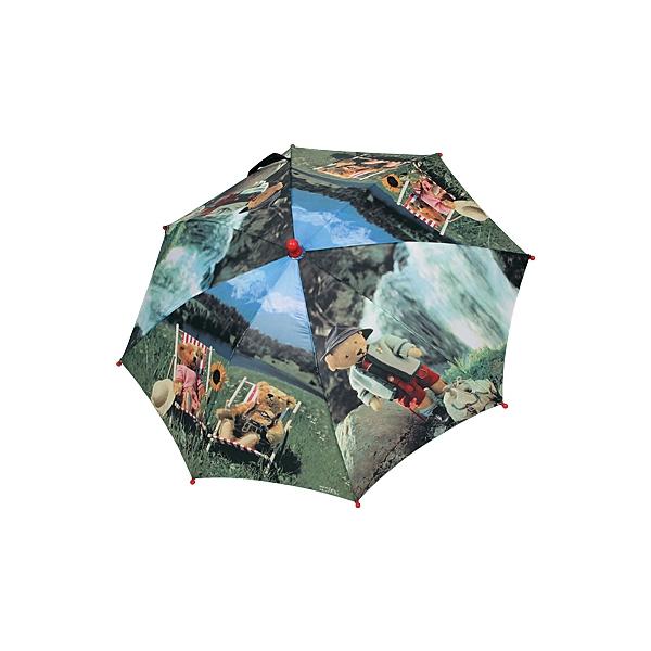 Dětský vystřelovací deštník - Teddy