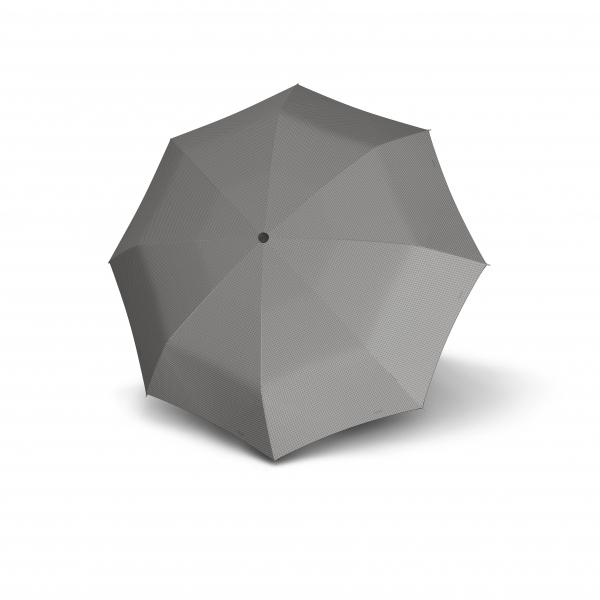 Doppler skládací deštník Mini Slim Chic - béžový