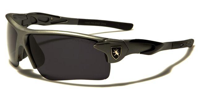Sportovní sluneční brýle Polarizační kn5346polsde