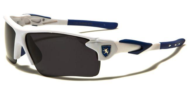 Sportovní sluneční brýle Polarizační kn5346polsdg