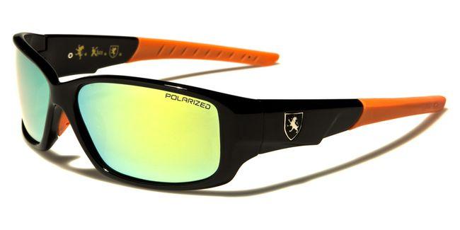 Sportovní sluneční brýle Polarizační kn01004polcmb