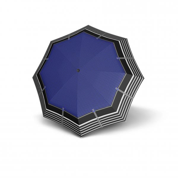 Dámský deštník Mini Slim Letizia - modrý