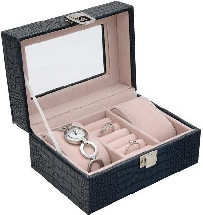 JKBox šperkovnice SP-1813/A14