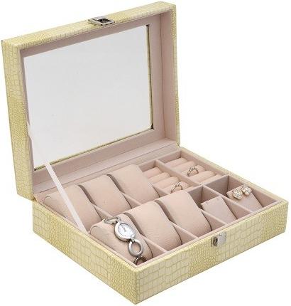 JKBox šperkovnice SP-1814/20
