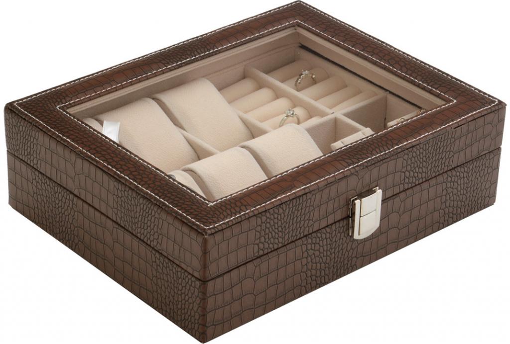 JKBox šperkovnice SP-1814/A21
