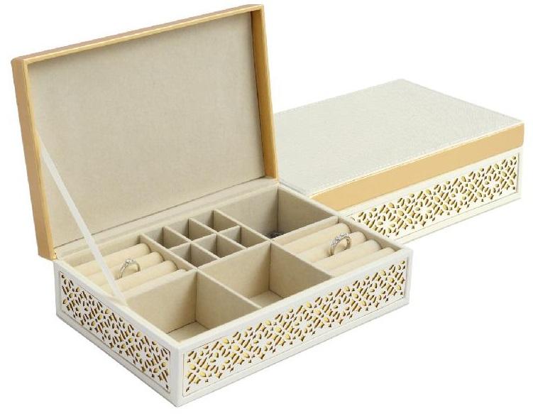 Šperkovnice JKbox SP-1853/A20/AU