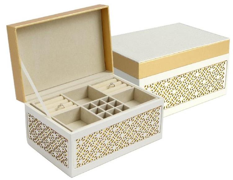Šperkovnice JKbox SP-1854/A20/AU