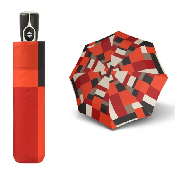 Doppler deštník Fiber Magic -Havanna Mosaic