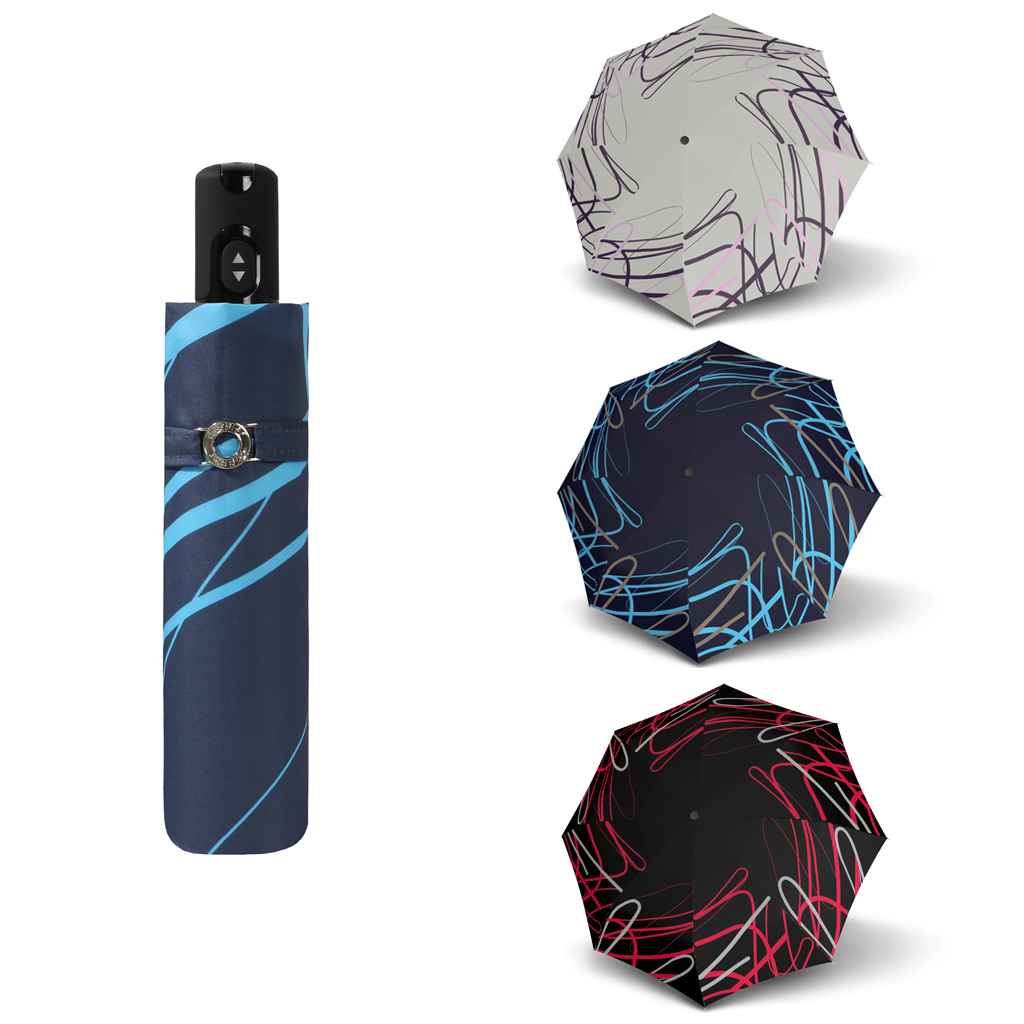 Doppler deštník Carbonsteel Magic BREEZE