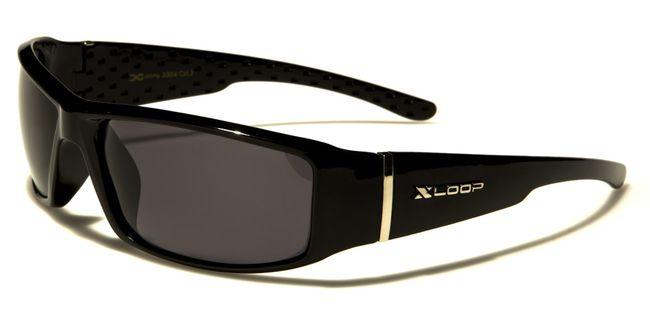 Sportovní sluneční brýle Polarizační xl435pza