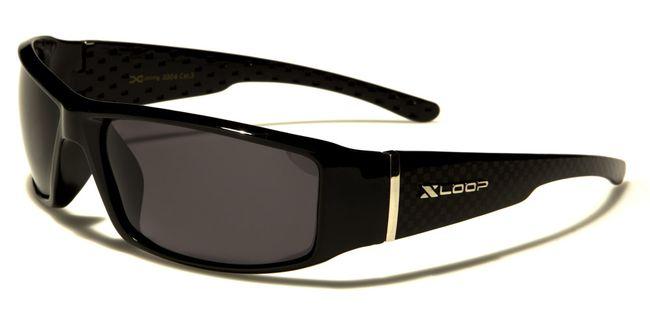 Sportovní sluneční brýle Polarizační xl435pzc