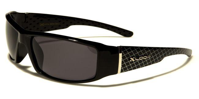 Sportovní sluneční brýle Polarizační xl435pzd