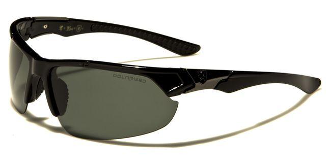 Sportovní sluneční brýle Polarizační kn01001polb