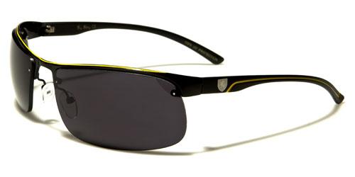 Sportovní sluneční brýle Khan Sunglasses kn3924b