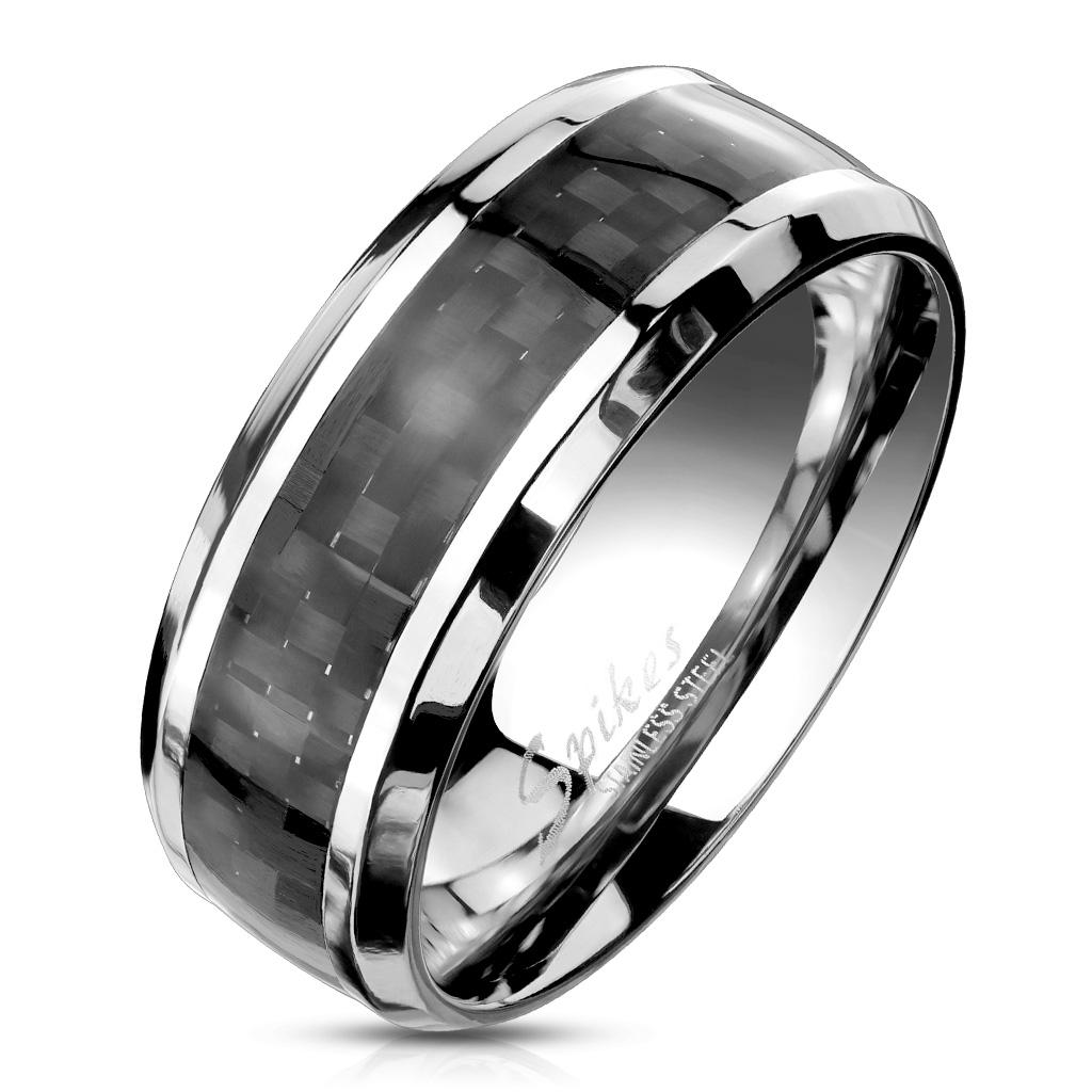 fd11e9e1d Prsten z chirurgické oceli R-M2313