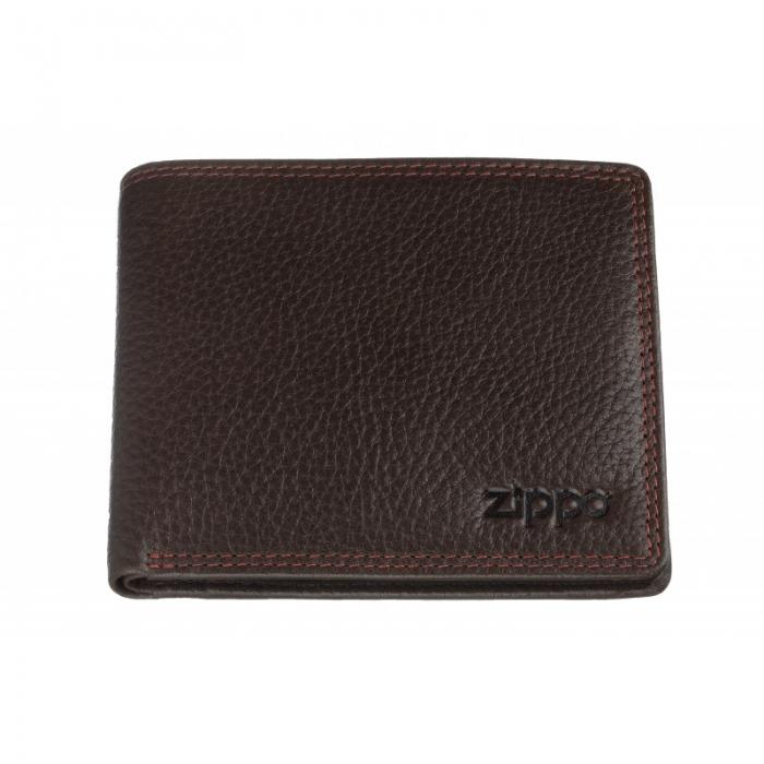Kožená pánská peněženka 44136