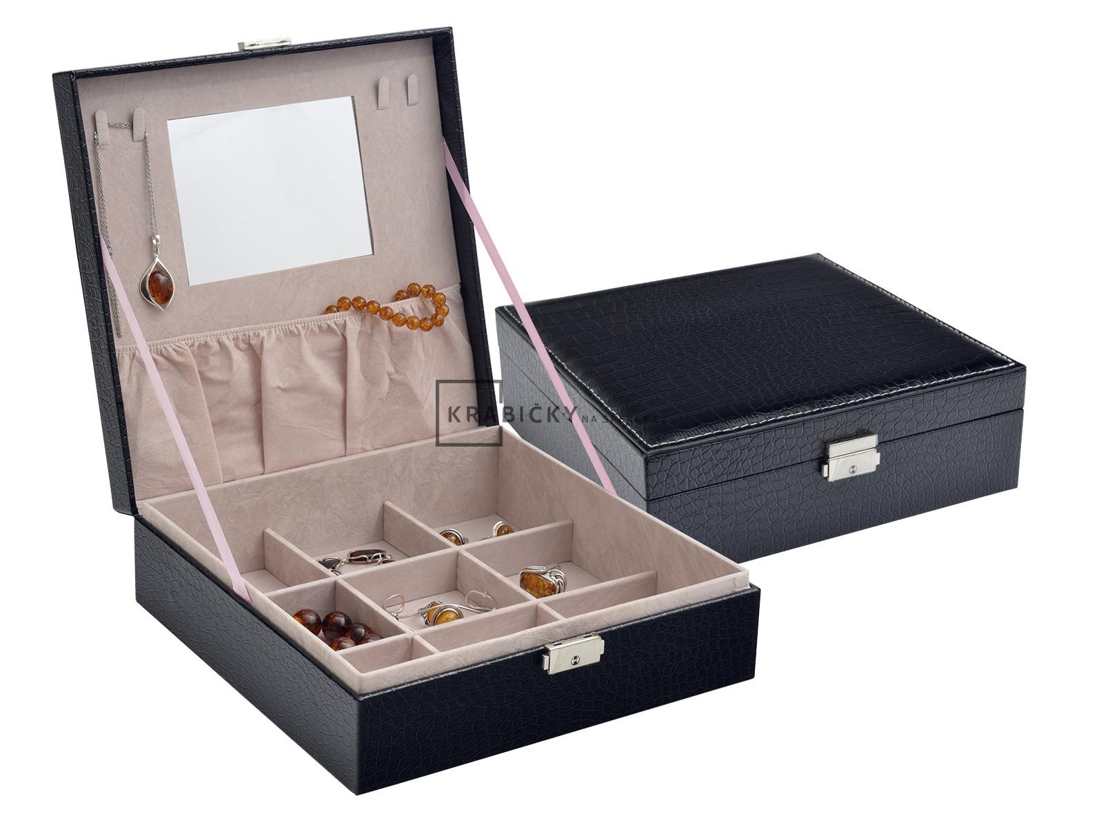 JKBox šperkovnice SP-825/A25