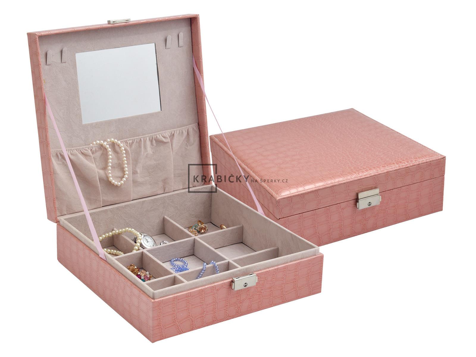 JKBox šperkovnice SP-825/A5