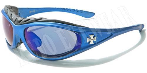 Sportovní sluneční brýle CH5208