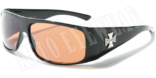Sportovní sluneční brýle CH4105