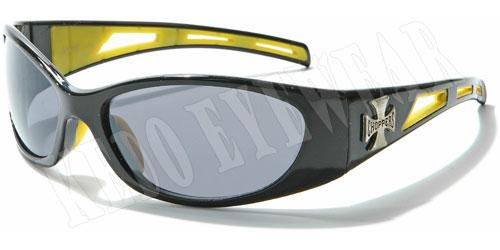Sportovní sluneční brýle CH2914