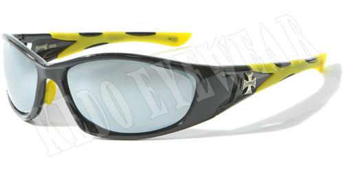 Sportovní sluneční brýle CH2802