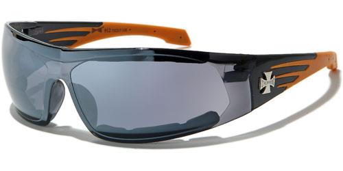 Sportovní sluneční brýle CH62a