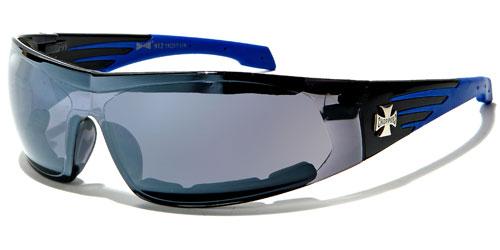Sportovní sluneční brýle CH62d