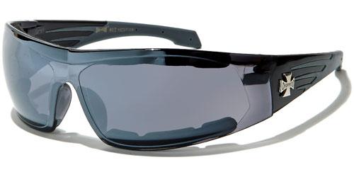 Sportovní sluneční brýle CH62f