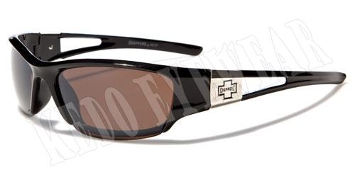 Sportovní sluneční brýle CH95f
