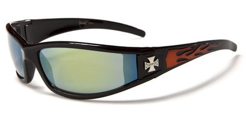 Sportovní sluneční brýle CH99b
