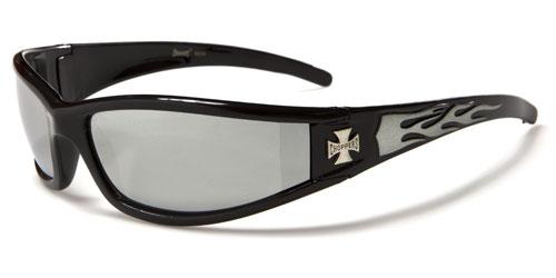 Sportovní sluneční brýle CH99a