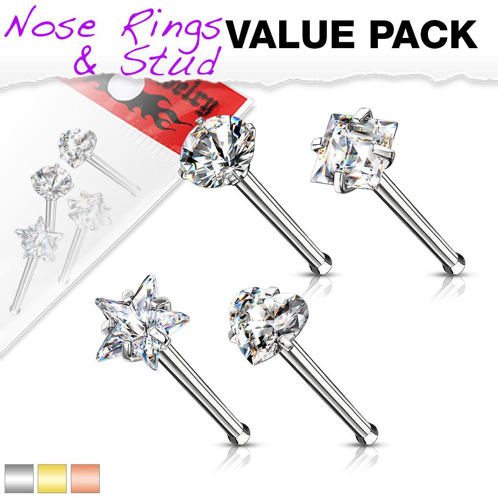Piercing nosovka VNOB02